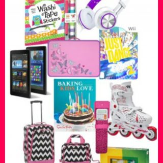 The Ultimate Gift List for a 9 Year Old Girl