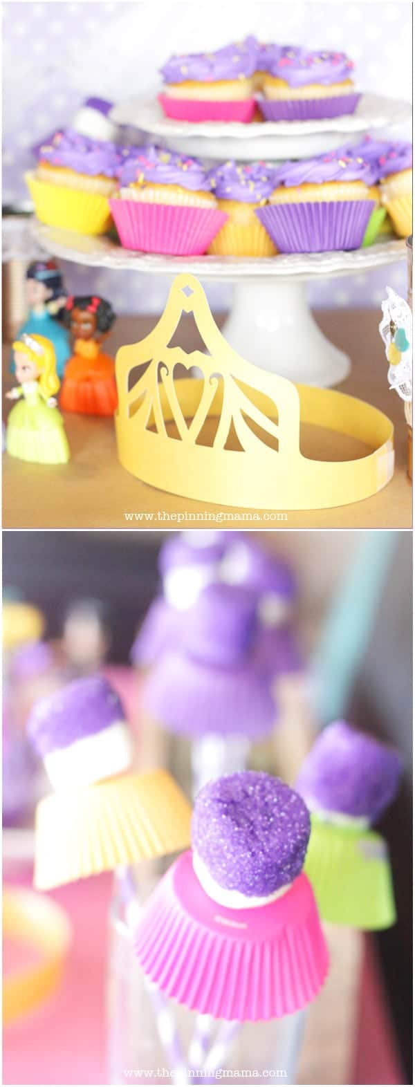 Sofia the First Princess Party Ideas