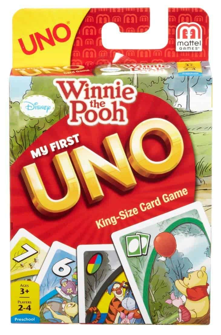 Uno- 10 + Best Card Games for Kids