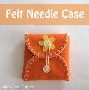 felt needle case title