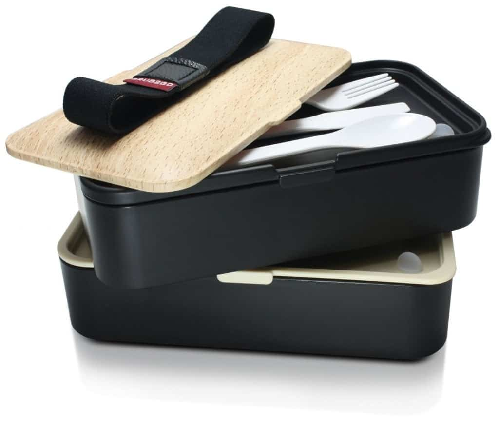 10+ Smarter Gift Ideas Teachers will Love: Bento Box | www.thepinningmama.com