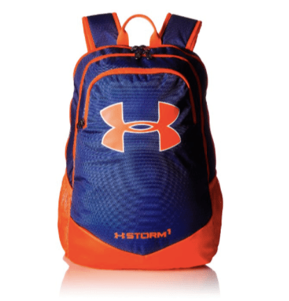 10+ Best Backpacks for Boys : Under Armour | www.thepinningmama.com