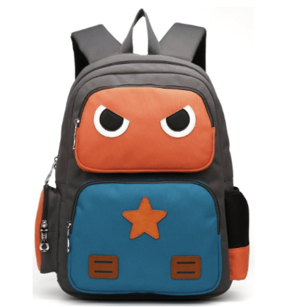 10+ Best Backpacks for Boys : ArcEnCiel | www.thepinningmama.com