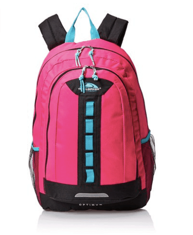 10+ Coolest Backpacks for Girls: Trailmaker| www.thepinningmama.com