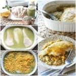 Salsa Verde Chicken Bake Recipe