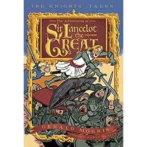 Adventures of Sir Alexander the Great Audio Book