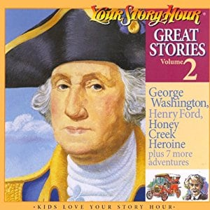 Great Stories - Classic Audio Books