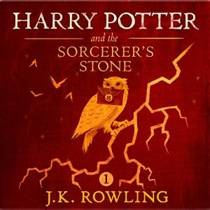Harry Potter - Audio Books for Kids