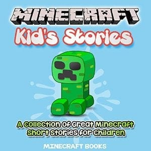Minecraft - Audiobooks for kids