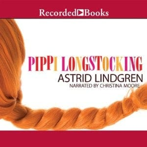 Pippi Longstocking Audio Book