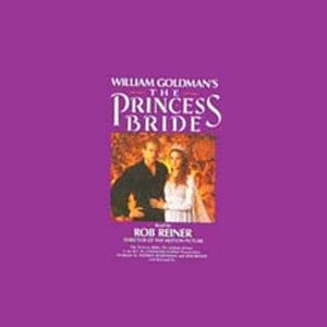 The Princess Bride Audio Book