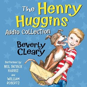 Henry Huggins Audiobook for boys