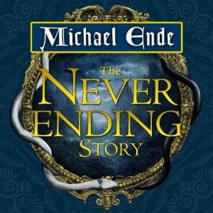 Never Ending Story Audiobook for kids