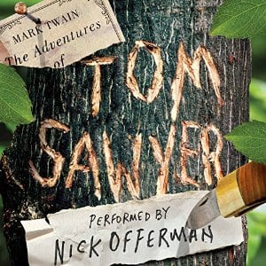 Tom Sawyer Audio Book