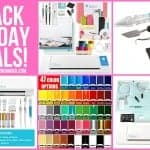 2016 Silhouette CAMEO Black Friday Deals MEGA LIST!!