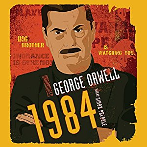 1984 Audio Book