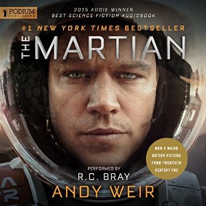 The Martian Audiobook
