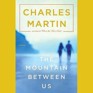 The Mountains Between Us Audiobook
