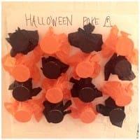 Kids Halloween Poke Game