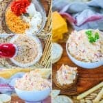 Pimento Cheese- This is the best recipe!