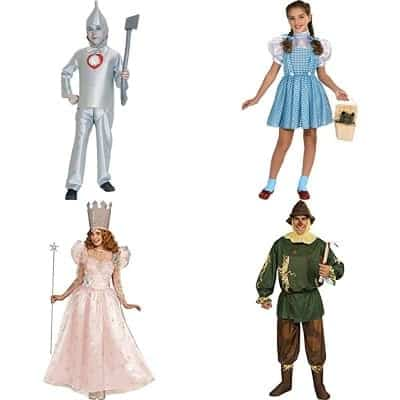 the wizard of oz family fun