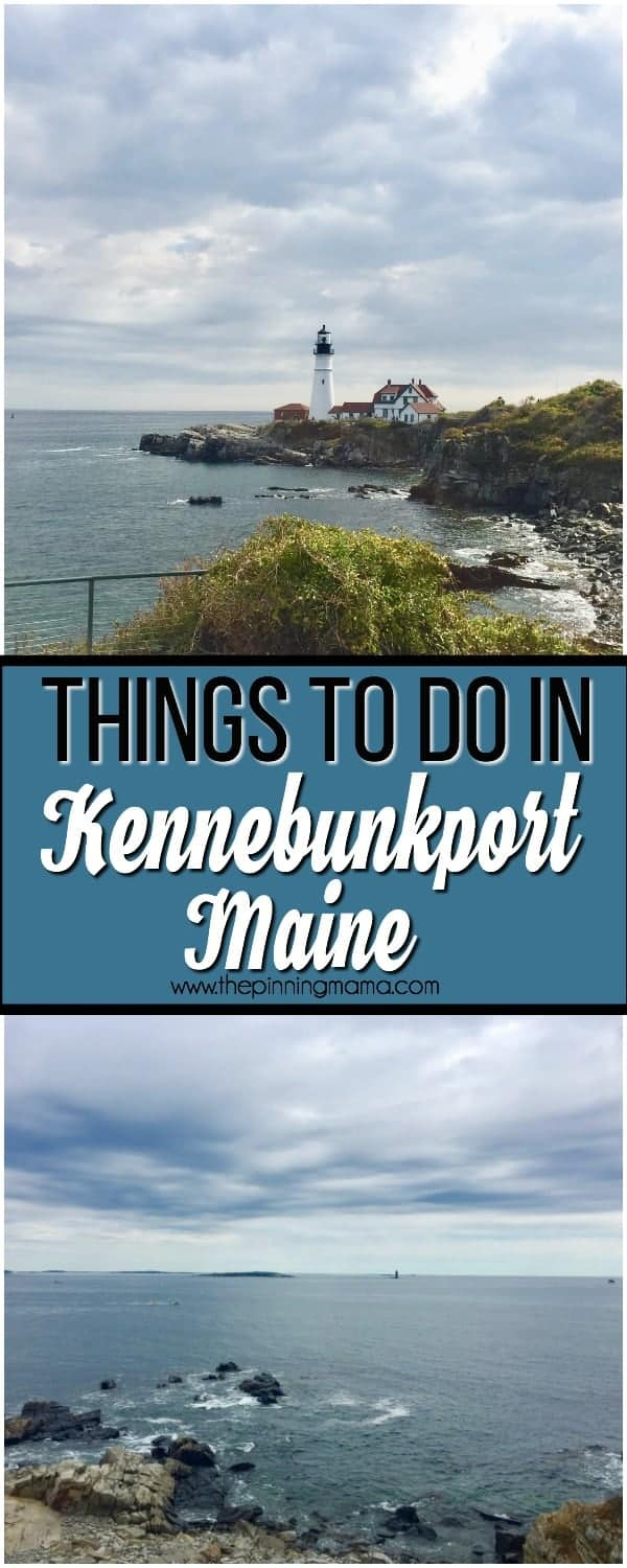 Things To Do Near Kennebunk Maine In The Fall