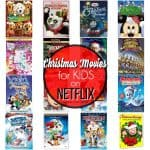 Christmas Movies on Netflix for Kids