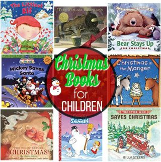 Christmas Books for Children