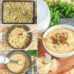 Step by Step Whole 30 Cauliflower Soup