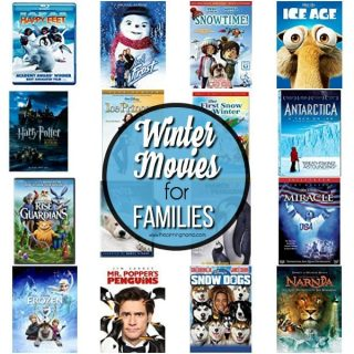 Winter  Movies for Families