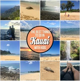The Best Things to Do in Kauai with Kids