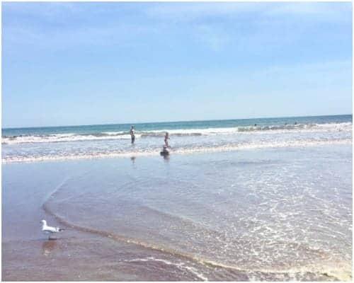 Best Newport Ri Beaches For Boogie Boarding
