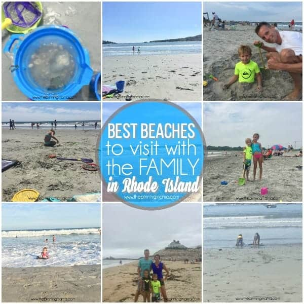 Rhode Island Beaches: Top 5 Beaches To Visit In Rhode Island With The Family
