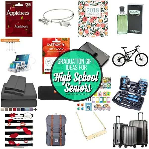 sc 1 st  The Pinning Mama & High School Graduation Gift ideas u2022 The Pinning Mama