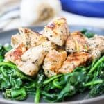 Greek Chicken Recipe