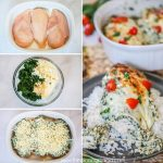 Try this delicious Spinach and Feta Chicken Bake.