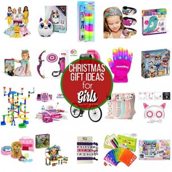 Year Old Girl Christmas Gift Ideas For Girls