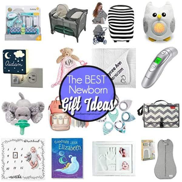Newborn Baby Gifts  sc 1 st  The Pinning Mama & Newborn Baby Gifts u2022 The Pinning Mama