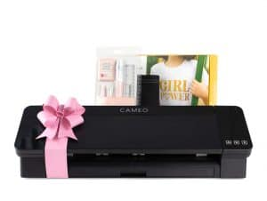 Black Silhouette CAMEO 4 Black Friday Bundle
