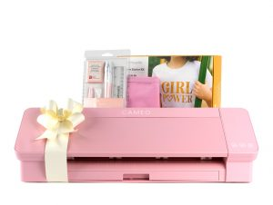 Pink Silhouette CAMEO 4 Black Friday Bundle