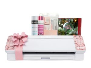 Pink Patterned Silhouette CAMEO 4 Black Friday Bundle