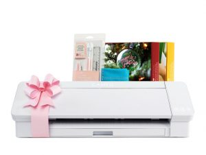 White Silhouette CAMEO 4 Black Friday Bundle